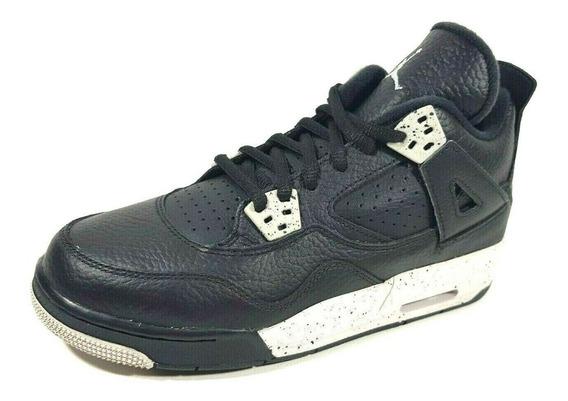 Zapatillas Nike Air Jordan 4 Retro Bg