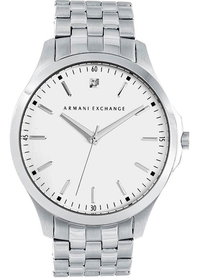 Relógio Masculino Armani Exchange Ref Ax2170/1kn Aço