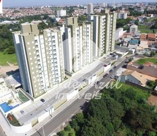 Apartamento À Venda Em Jardim Sevilha - Ap008168