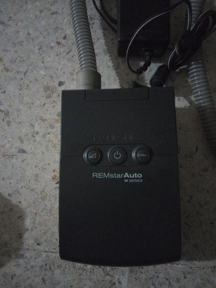 Cpap Modelo Remstarvauto Mseries