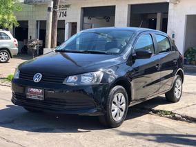 Volkswagen Gol Trend 1.6 5p Pk 1 Año 2014