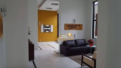 Apartamento Com 3 Dormitórios Para Alugar, 128 M² Por R$ 3.000/mês - Vila Gomes Cardim - São Paulo/sp - Ap0065