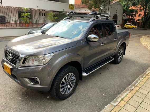 Nissan Frontier Le Version Full