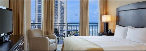 Imagen 1 de 14 de Hilton Ocean Point Penthouse Miami Sunny Isles S Playa Y Vta