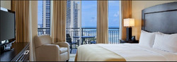 Hilton Penthouse Miami North Sunny Isles Sobre La Playa