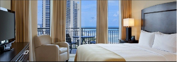 Hilton Penthouse Miami Beach North Sunny Isles Sobre Playa