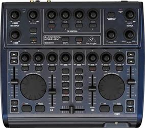 B-control Bcd 2000 Controladora Dj,behringer Cdj2000 Negoc