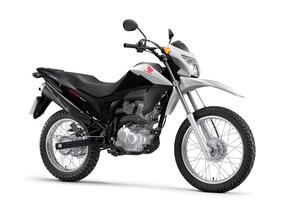Honda Nxr 160 Bros Br-moto Parnamirim Rn