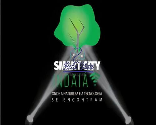 Indaiatuba- Sp, Lote No Smart City, Bela Vida Imobiliária, Indaiatuba- Sp - Te01627 - 69352237