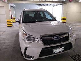 Subaru Forester 2.0 Xt H4 At 2014