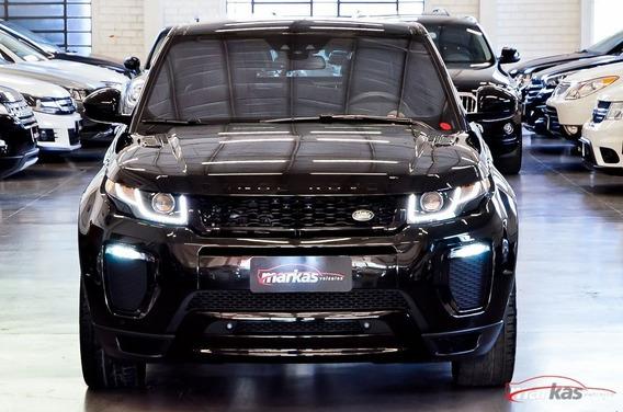 Land Rover Range Evoque 2.0 Hse Dynamique 240hp Teto Unico
