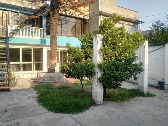 Casa En Venta En Xochimilco , Casa En Venta 391m2 Superficie En Colonia Xaltocan, 7 Recamaras, 2 Bañ