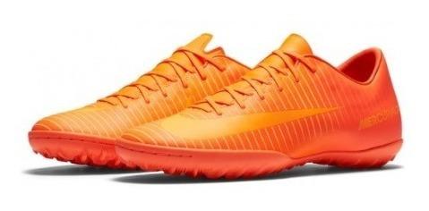 Zapatillas Nike Mercurialx Victory Vi Turf Nuevas Originales
