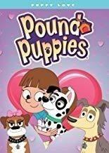 Pound Puppies: Puppy Love [importado] Da1