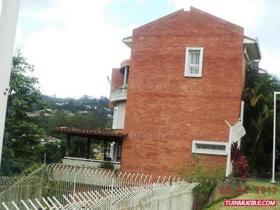 Townhouses En Venta La Union El Hatillo Mls #19-1718