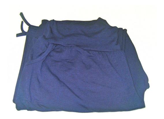 Pantalon Deportivo Modal Talles Grandes Xl-4xl