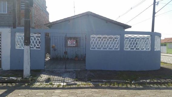 Casa Isolada A 600 Metros Da Praia