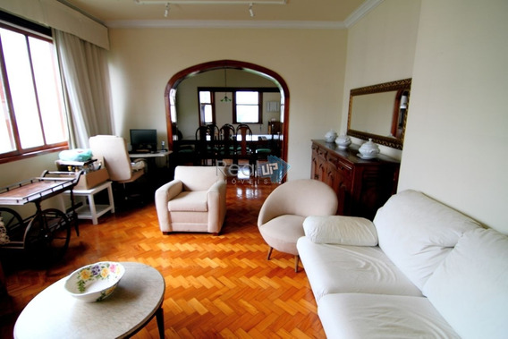 Apartamento 7 Quartos, Vaga, 297m2, Leblon, Oportunidade! - 17702