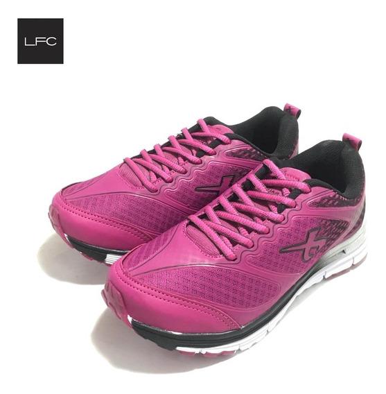 Zapatillas De Mujer Jaguar Running (33/01)