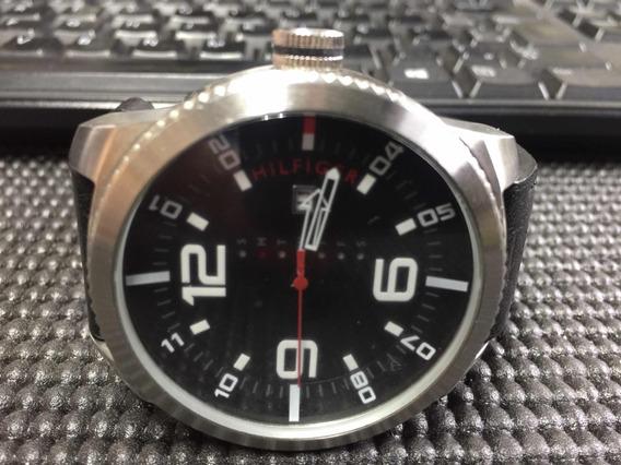 Relógio Da Marca Tommy Hilfiger Original