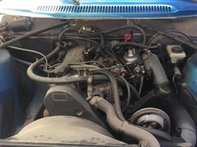 Volvo 245 Gl Mecánica