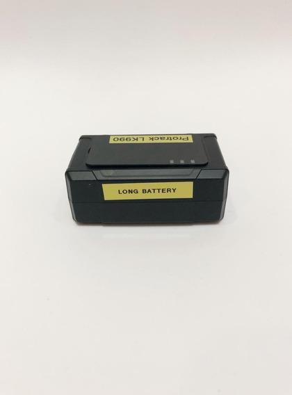 Rastreador Gps Micro Para Bolsas Mochilas E Malas Lk990