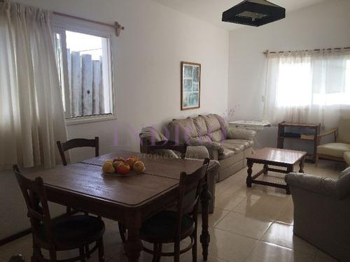 Casa En Alquiler En Manantiales, 3 Dormitorios .- Ref: 177