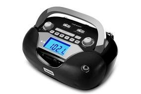 Rádio Portátil Mondial Multisound Bx-12