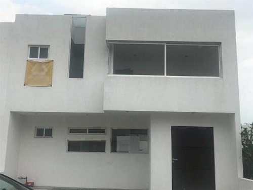 Gps/ Casa En Venta En San Isidro, Juriquilla, Querétaro