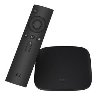 Xiaomi Mi Tv Box S 4k Control Remoto