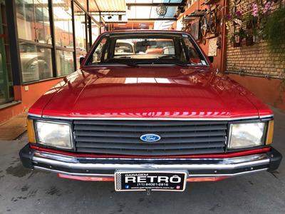 Ford Ford Corcel Ii-l 1979 Garagem Retrô