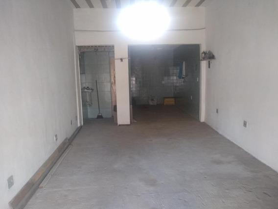 Loja Em Venda Da Cruz, São Gonçalo/rj De 50m² À Venda Por R$ 170.000,00 - Lo397791