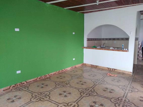 Se Alquila Hermoso Apartamento En El Barrio Asturias