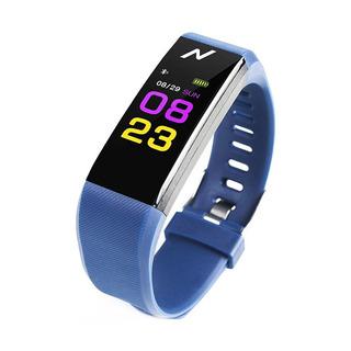 Smartwatch Smartband Reloj Noga Sb01 Fitness Running Colores