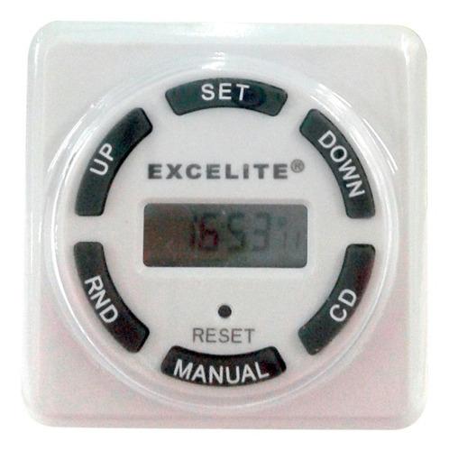 Timer Digital 24horas 110v Programable