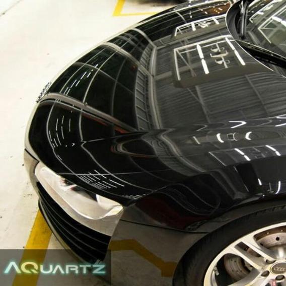 Aquartz Titanium Sellador Pintura