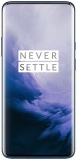 Oneplus 7 Pro [ Lacrado ] - Nebula Blue - 8/256gb - R$4.199