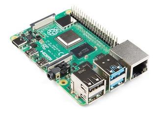 Raspberry Pi 4 Modelo B 4gb Ram Nuevo Entrega Inmediata
