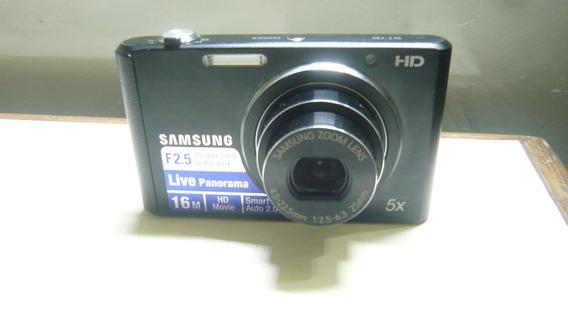 Câmera Samsung St76