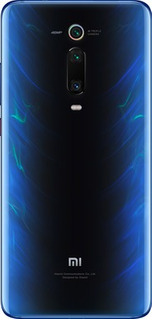 Xiaomi Mi 9t Pro 128gb+6gb Ram Libre 4g