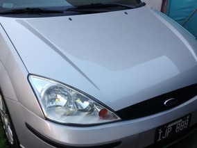 Ford Focus 1.6 One Ambiente Mp3 Con 86000 Km. Reales.