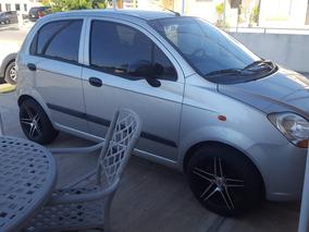 Chevrolet Matiz 2015 Único Dueño