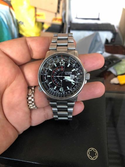 Reloj Citizen Ecodrive Nighthawk