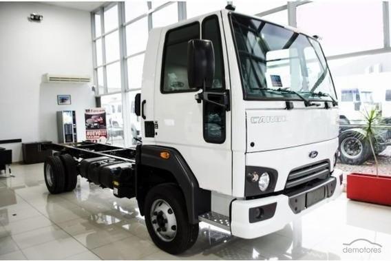 Ford Cargo 916 Ev