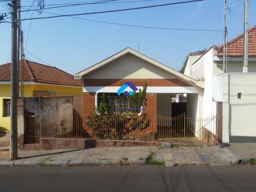 Casa Em Araraquara - Sp - Ca0079_eder