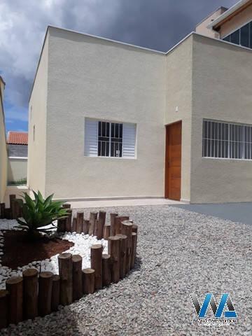 Imagem 1 de 10 de Bela Casa No Residencial Vem Viver - 1423