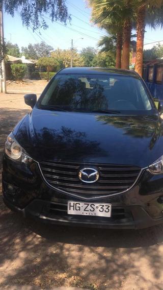 Mazda New Cx 5r 2.0 Mecánico