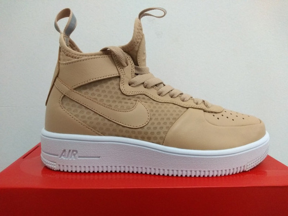Tenis Air Force 1 Ultraforce