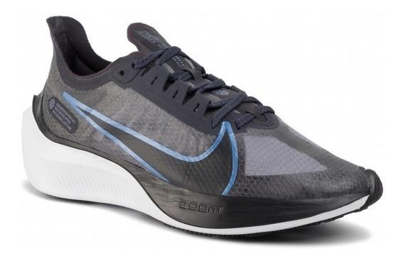 Zapatillas Nike Zoom Gravity Hombres Running Bq3202-007