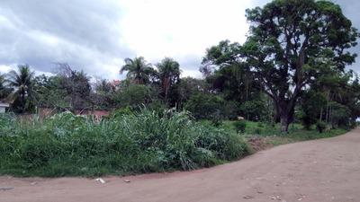Área / Terreno Com 1.200 M² - Rua Antônio De Souza Barbosa, - 542